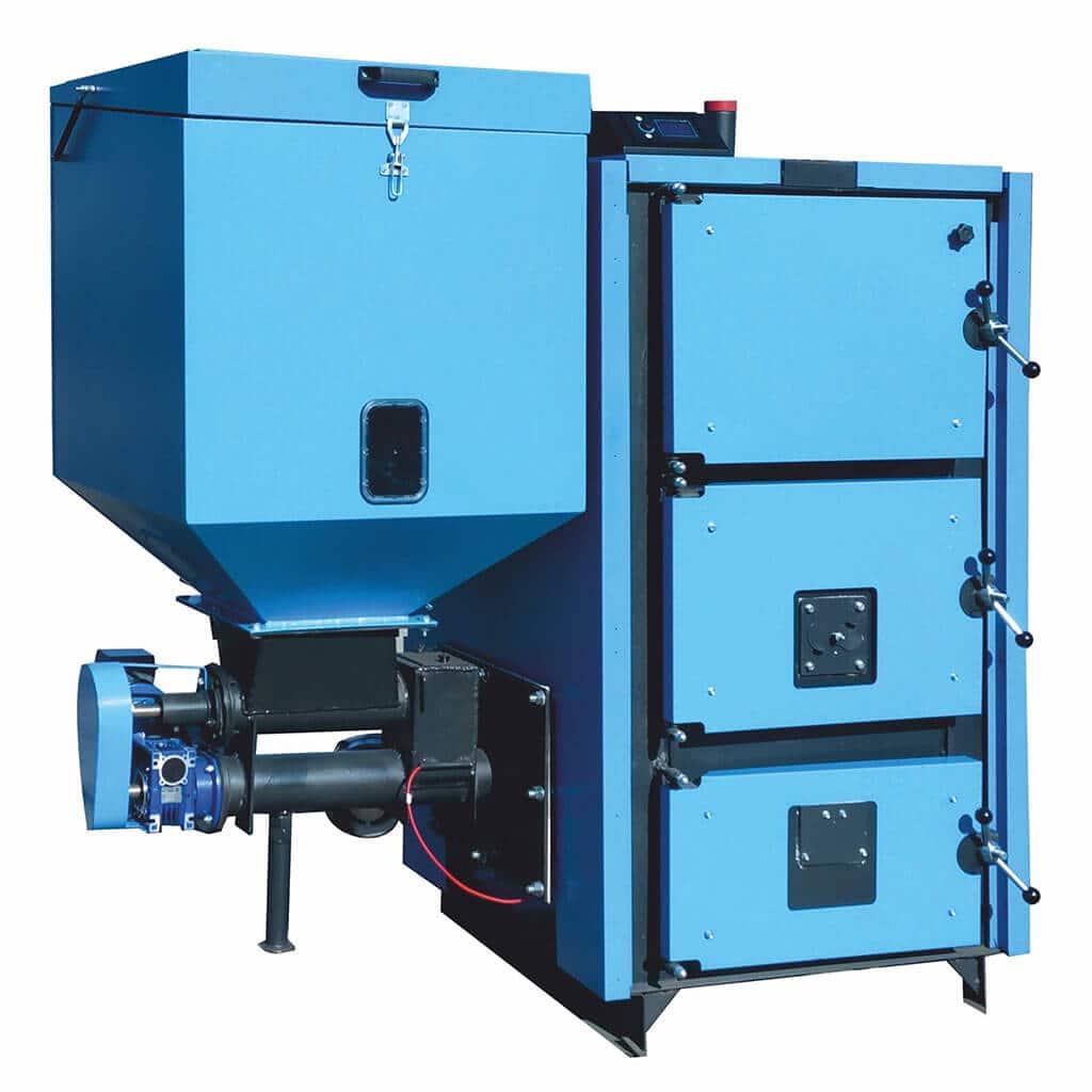 Boiler BIOPLEX HL