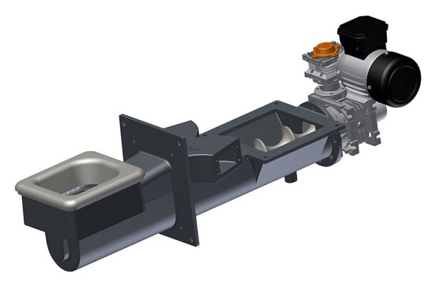 Żeliwny system podawania paliwa II generacji ekocarbon