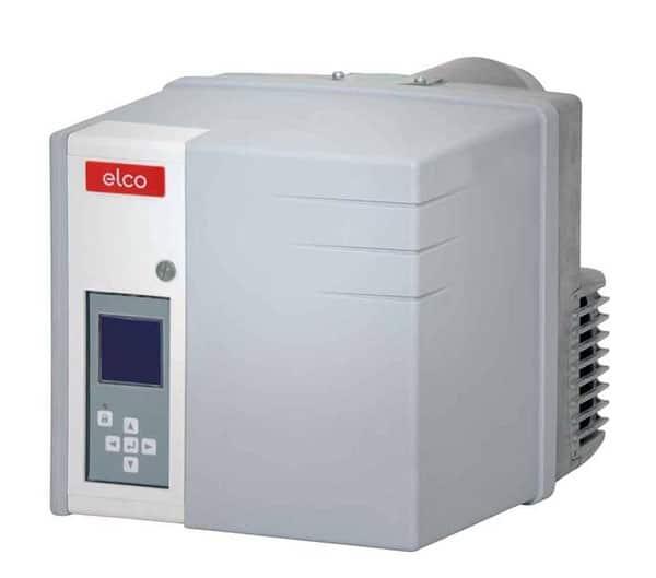 Palnik gazowo-olejowy ELCO