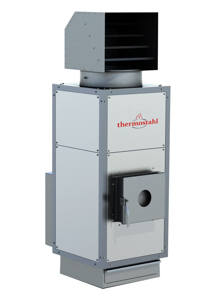 nagrzewnica powietrza drewno/pellet/gaz/olej etc.