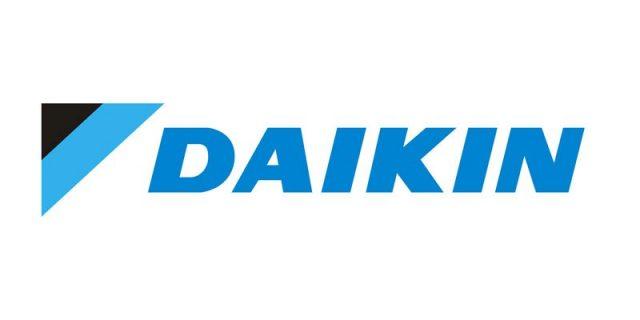 Pompa ciepła Daikin